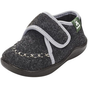 Kamik Cozylodge Shoes Toddlers black/charcoal-noir/charbon